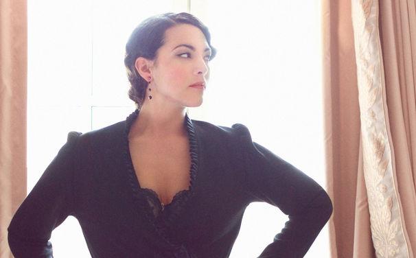 Caro Emerald, The Shocking Miss Emerald: Caro Emeralds neues Album vorbestellbar