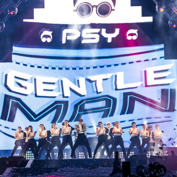 Psy Pressefoto 2013