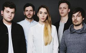 Claire, The Great Escape: Die Band Claire hat ihr erstes Album veröffentlicht
