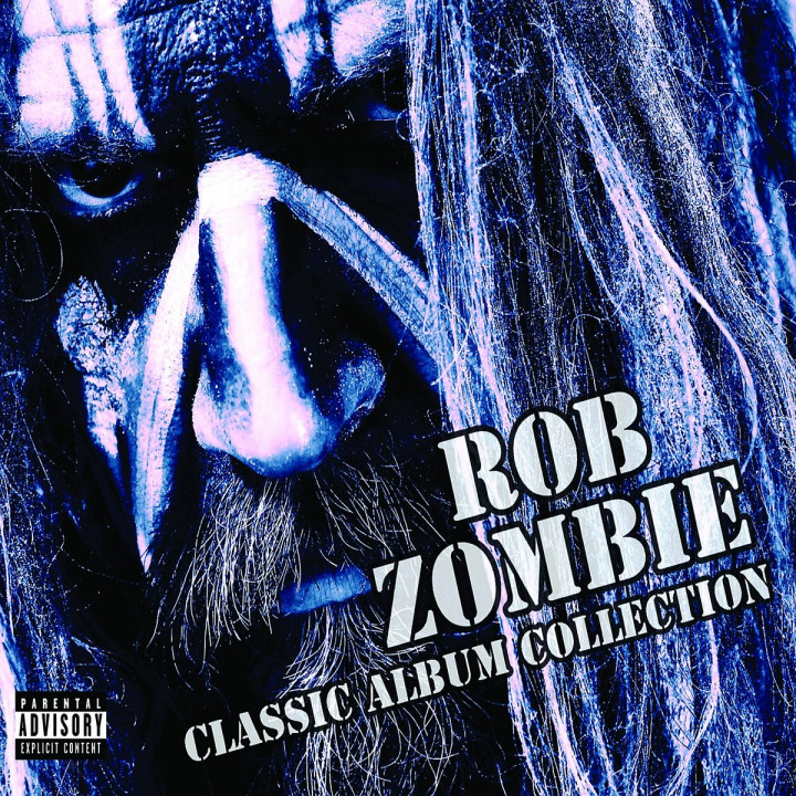 Classic Album Collection: Rob Zombie