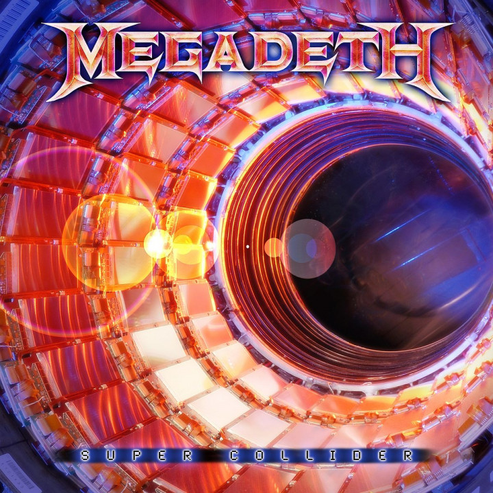 Super Collider: Megadeath