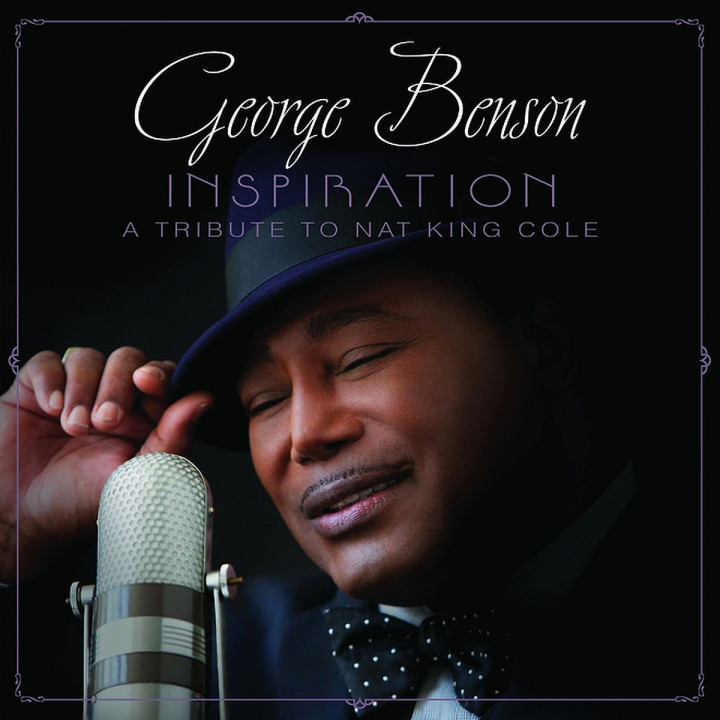 Inspiration - A Tribute To Nat King Cole: Benson,George