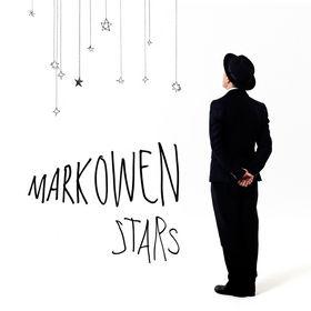 Mark Owen, Stars, 00602537400522