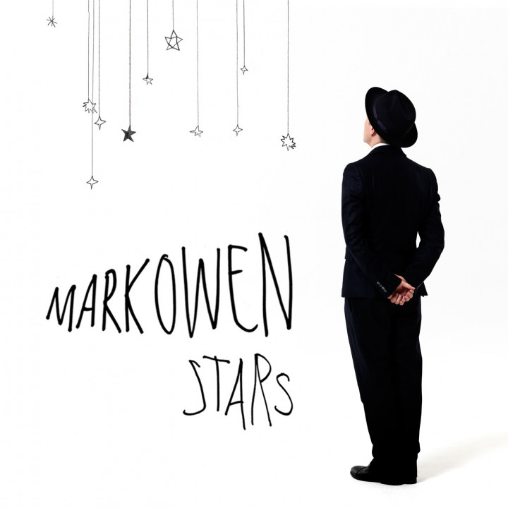 Stars Cover Mark Owen 2013