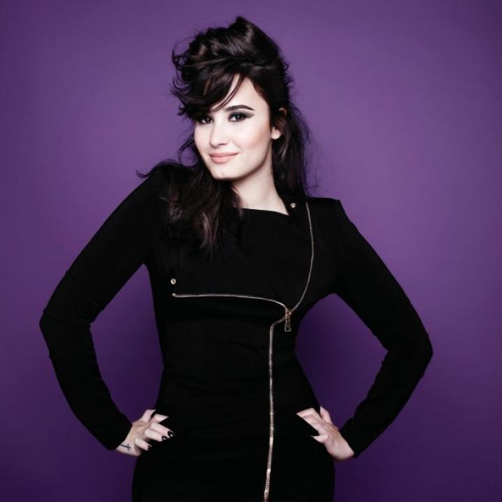 Demi Lovato Pressebild 2013