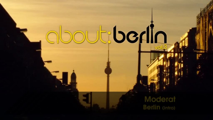 about: berlin Vol. 3 - Trailer CD 1