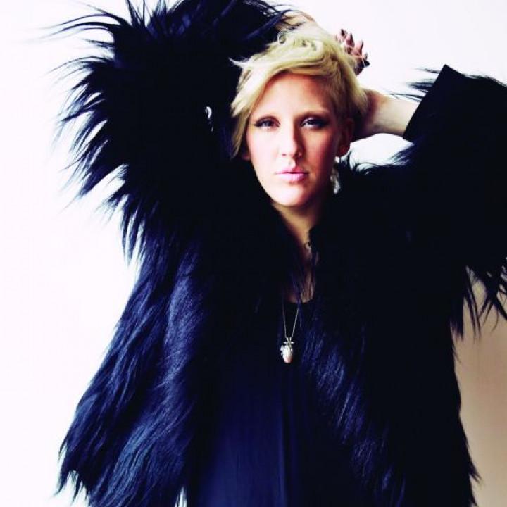 Ellie Goulding Pressefoto 2012