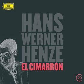 20 C, Henze: El Cimarrón, 00028947915164