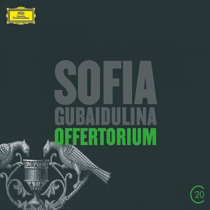 Offertorium: Kremer/Dutoit/BSO