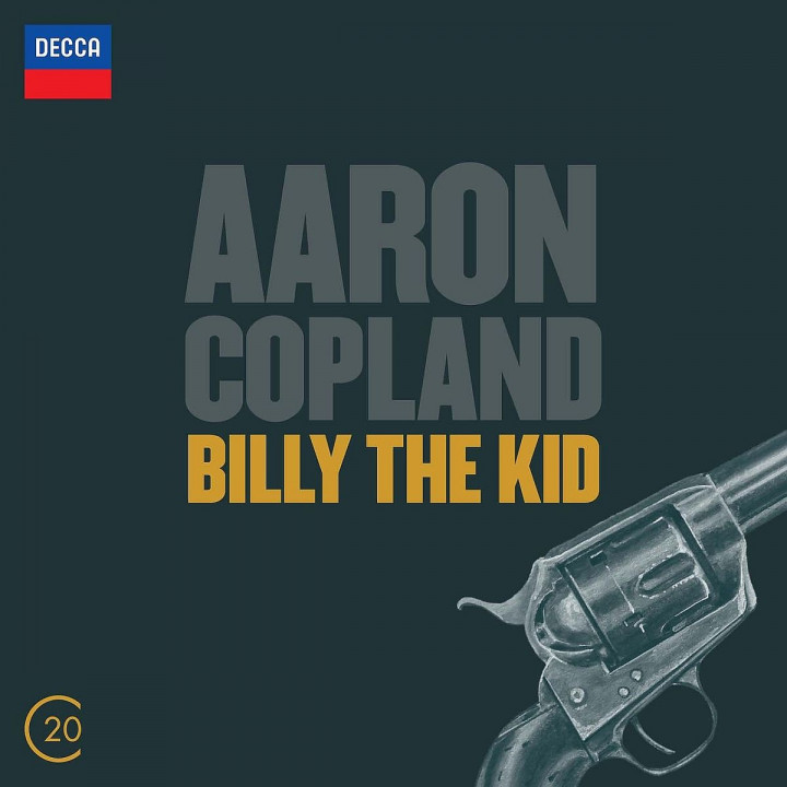 Billy the Kid, El salon Mexico, Hear Ye!: Zinman,David/BALSO