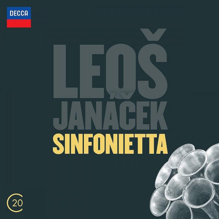 Sinfonietta, Taras Bulba, Lachian Dances: Mackerras,Charles/WP