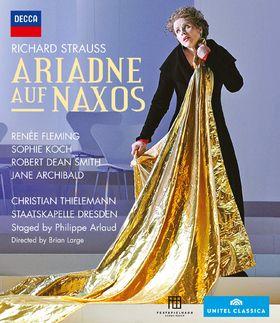 Renée Fleming, Strauss: Ariadne auf Naxos, 00044007438107