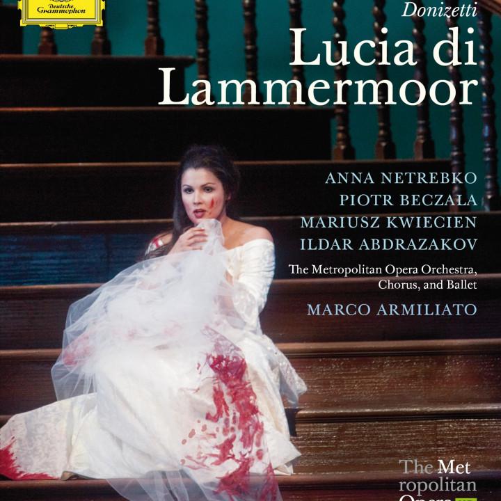 Lucia Di Lammermoor Blu-ray