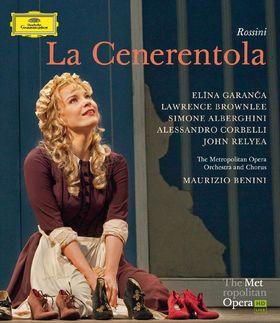 Elina Garanca, Rossini: La Cenerentola, 00044007350140