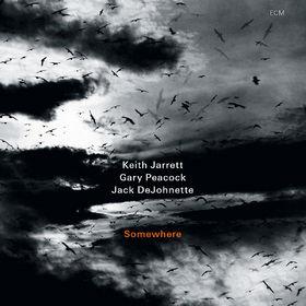 Keith Jarrett, Somewhere, 00602527663708