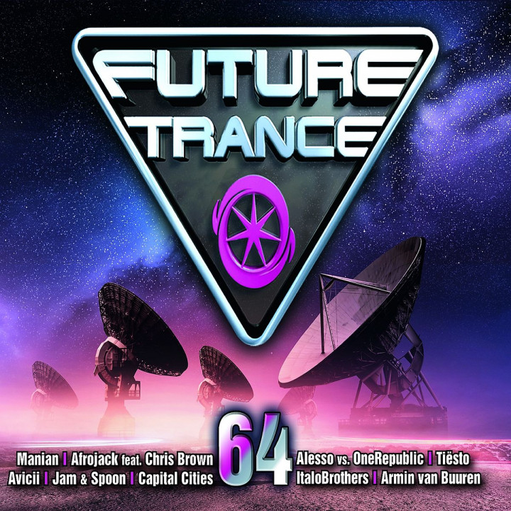 Future Trance 64: Various Artists