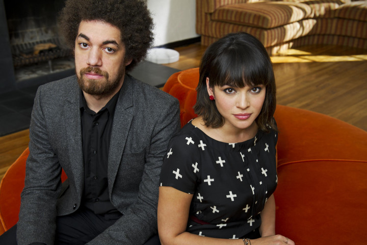 Norah Jones und Danger Mouse