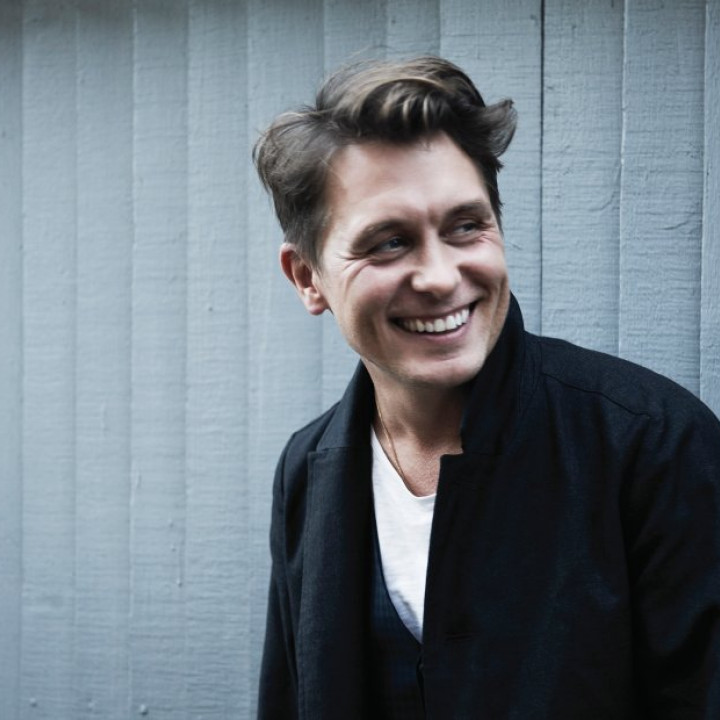 Mark Owen Pressebild 2013