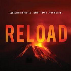 Sebastian Ingrosso, Reload, 00000000000000