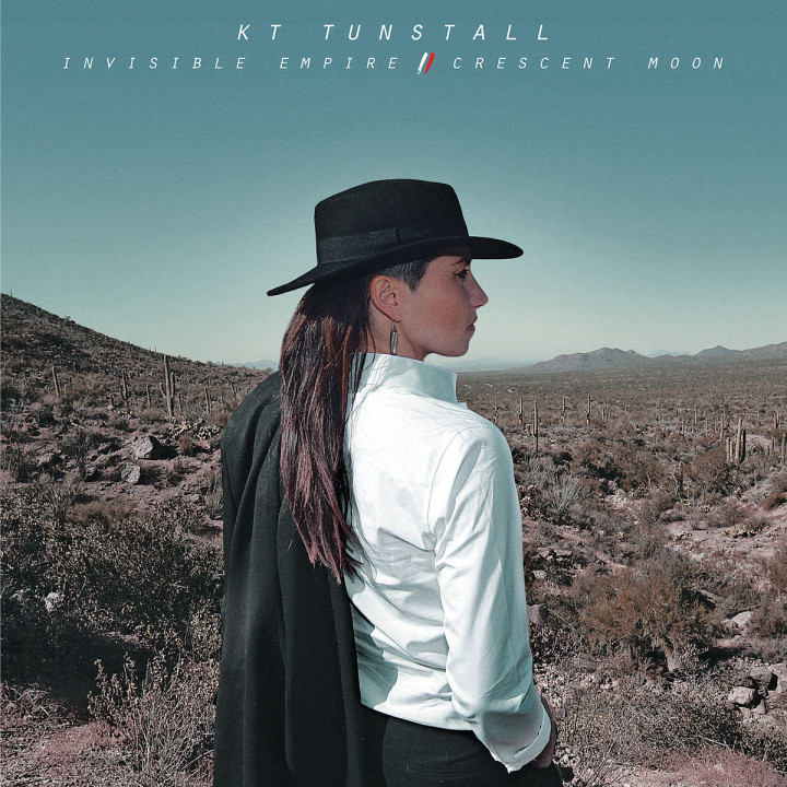 Invisible Empire: KT Tunstall