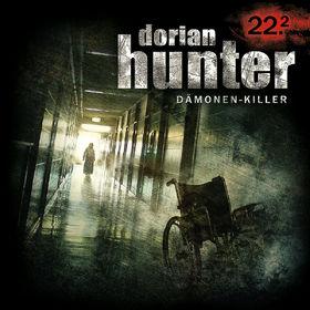 Dorian Hunter, 22.2: Esmeralda - Vergeltung, 00602537243495