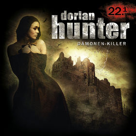 Dorian Hunter, 22.1: Esmeralda - Verrat, 00602537243471