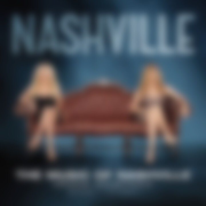 The Music Of Nashville Vol. 2: OST/Various Artists