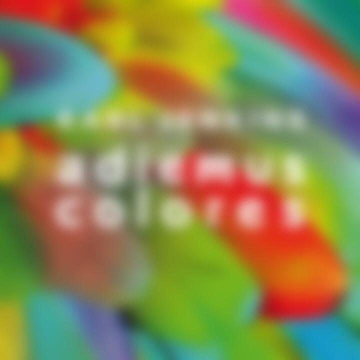 Colores Adiemus: Villazon/Milos/Flores/Roseta/The Adiemus Singers+