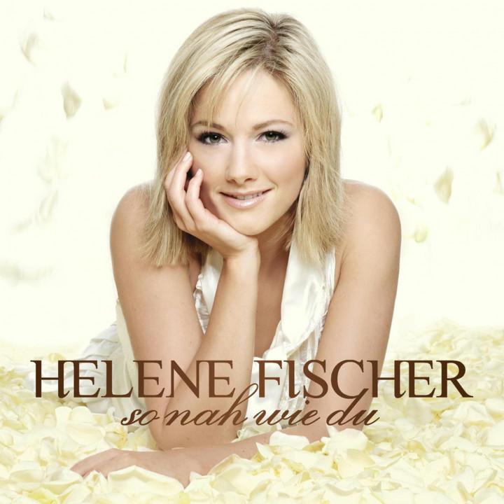 Helene Fischer - So Nah Wie Du Cover
