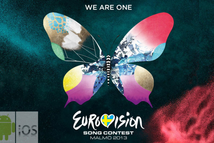 Eurovision Songcontest 2013 - Malmö App