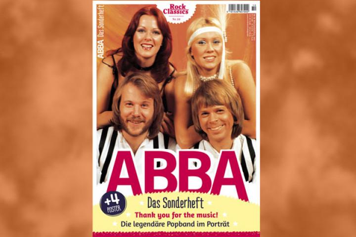 Abba - Magazin