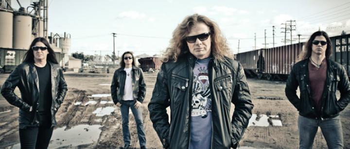 Megadeth - UMG Eyecatcher