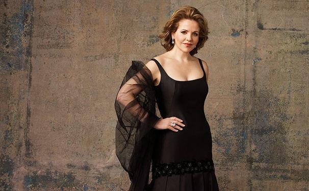 Renée Fleming, Strauss: Ariadne auf Naxos mit Renée Fleming