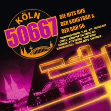 Various Artists, Köln 50667, 00600753431672