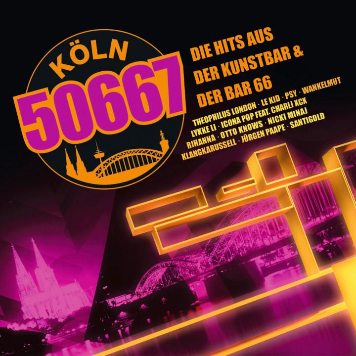Koeln 50667