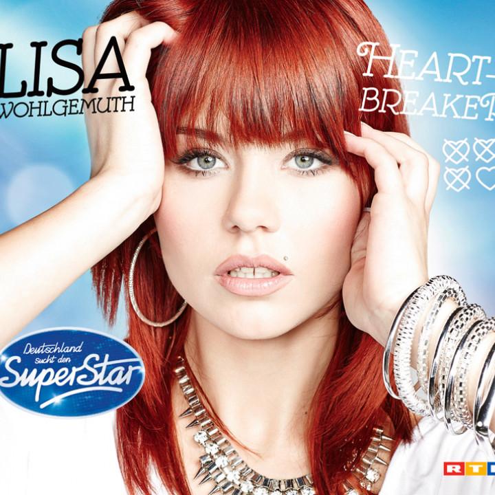 Lisa wohlgemuth cover heartbreaker