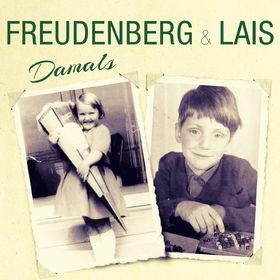 Ute Freudenberg & Christian Lais, Damals, 00602537408689