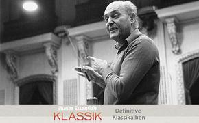 Sir Georg Solti, iTunes Essentials: Klassik – Höhepunkte aus dem Jahrhundert-Ring von Sir Georg Solti