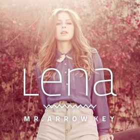 Lena, Mr. Arrow Key, 00000000000000