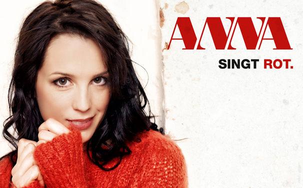 Anna singt Rot, Gedankenlos  - die deutsche Version des Hits EUPHORIA von Anna singt Rot