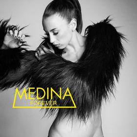 Medina, Forever, 05099962322829
