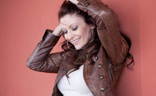 Allessa, Allessa hat mit ihrem neuen Album Allessa ihren musikalischen Weg gefunden