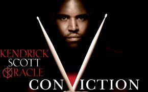 Kendrick Scott, Kendrick Scott Oracle - Ein überzeugter und überzeugender musikalischer Grenzgänger