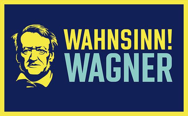 Richard Wagner, Wahnsinn! Wagner