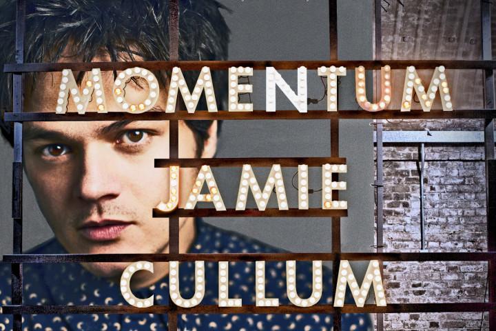 Jamie Cullum Album Momentum 2013