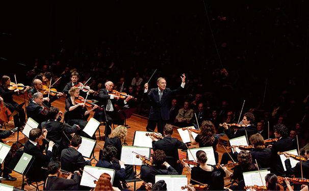 Claudio Abbado, Ein Maestro aller Klassen
