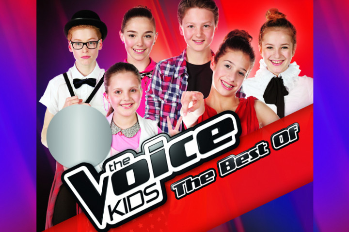 The Voice Kids The Best Of Compilation