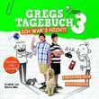 Gregs Tagebuch, 03: Ich war's nicht! - Hörspiel zum Kinofilm, 00602537049653