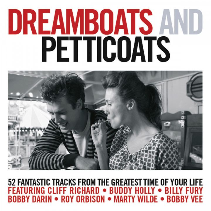 Dreamboats And Petticoats - Vol.1: Various Artists