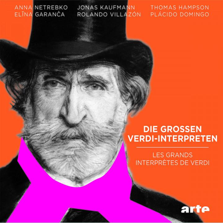 Die großen Verdi-Interpreten